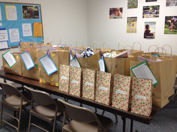 compassion service homebound gifts all st peter lutheran church